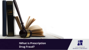What is prescription drug fraud?